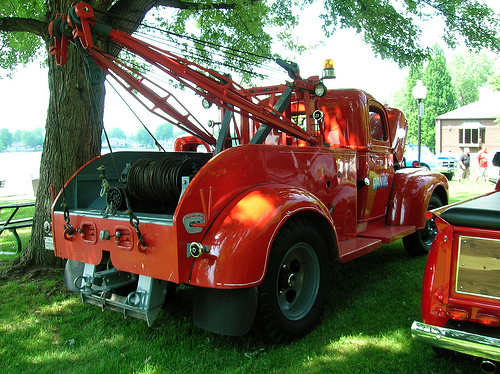 36dcafb1fa Tow Truck Insurance